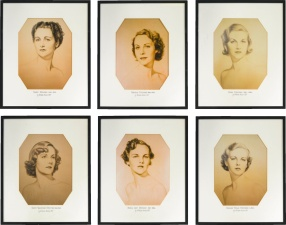 The Six Mitford Sisters